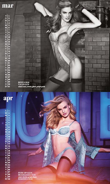 Março e Abril