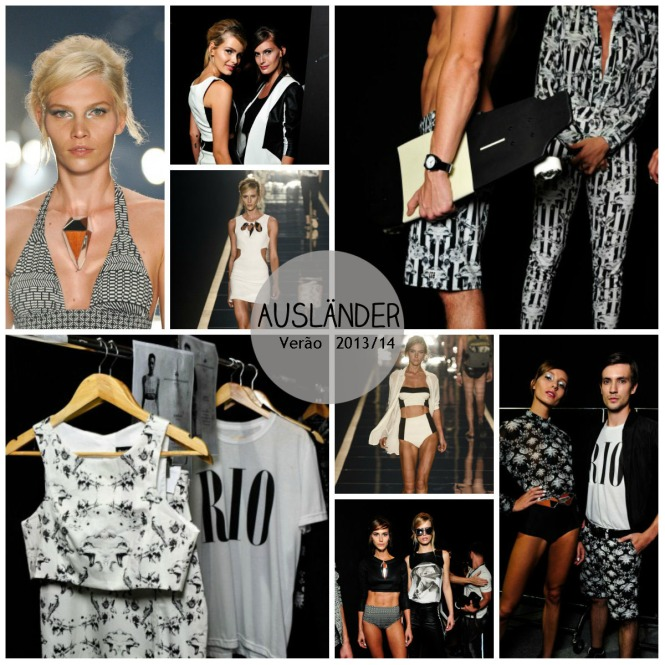 Desfile Fashion Rio Auslander 2013 14 1