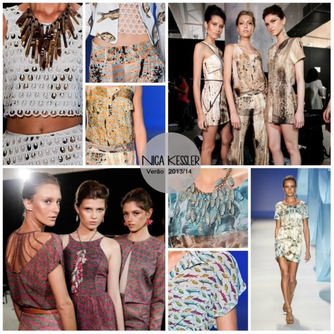 Desfile Nica Fashion Rio 2013 14 1