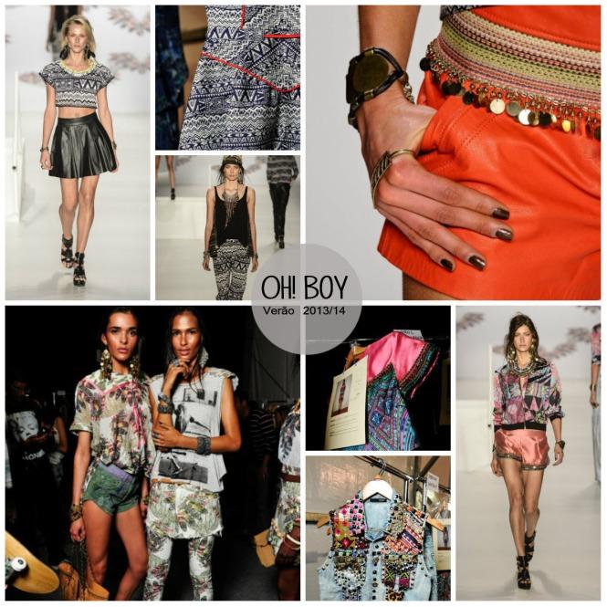 Desfile Oh Boy Fashion Rio 2013 14 1