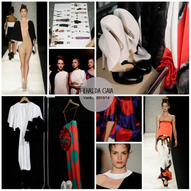 Filhas da Gaia Fashion Rio 2013 14 1