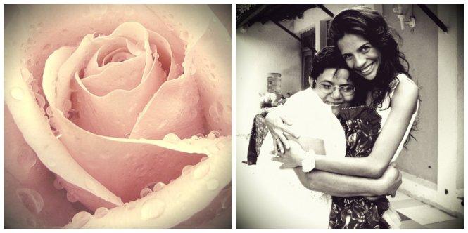 mãe amor