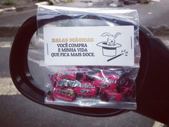 size_590_Candy_Project_frases_criativas_em_balas_no_semáforo