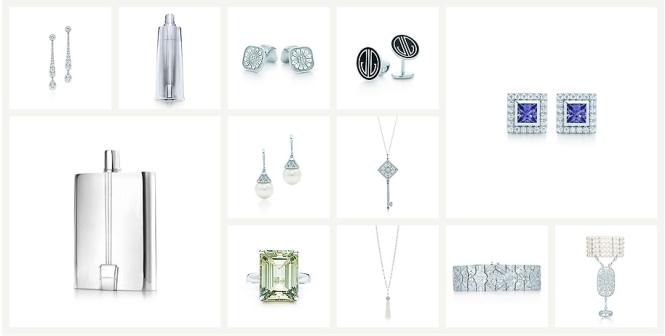 Tiffany para The Great Gatsby 3