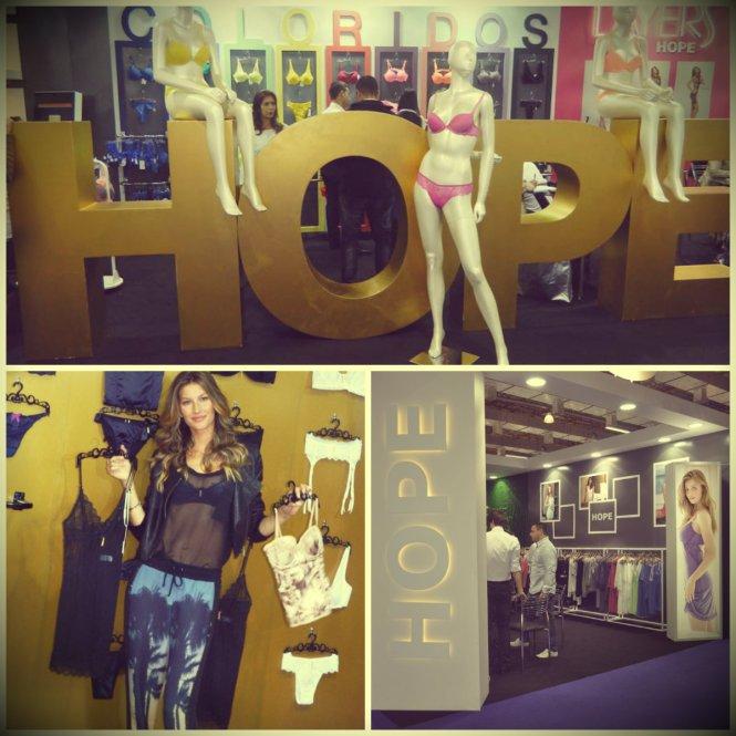 HOPE Salão Moda Brasil