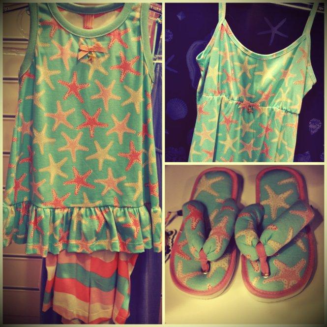 Lua Luá Pijamas SMB 2013 8