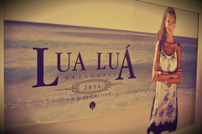 Lua Luá Pijamas SMB 2013