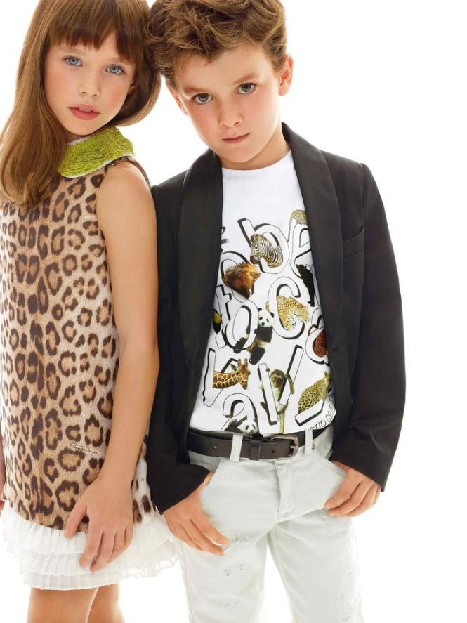 Roberto Cavalli for Kids (1)