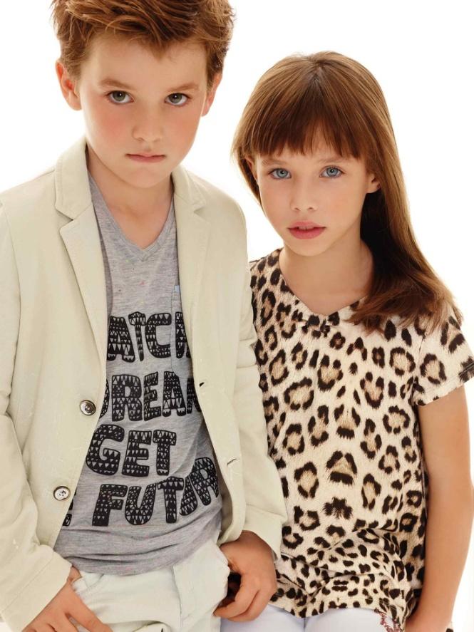 Roberto Cavalli for Kids (2)