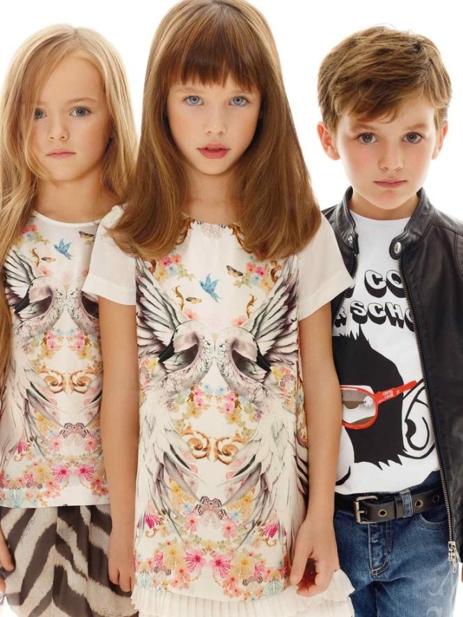 Roberto Cavalli for Kids (3)