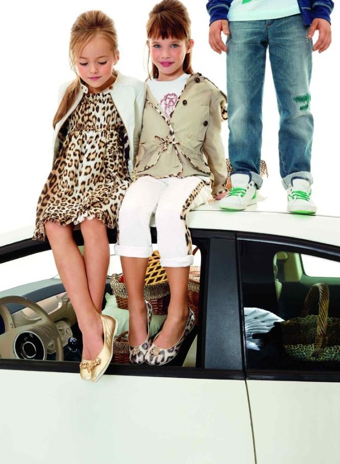 Roberto Cavalli for Kids (7)