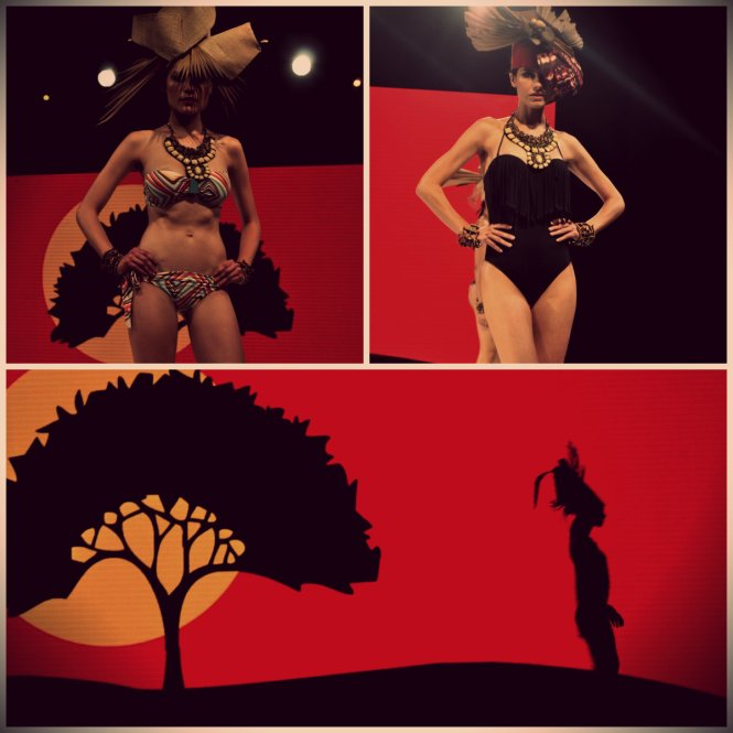 Salão Moda Brasil 2013 Desfile (10)