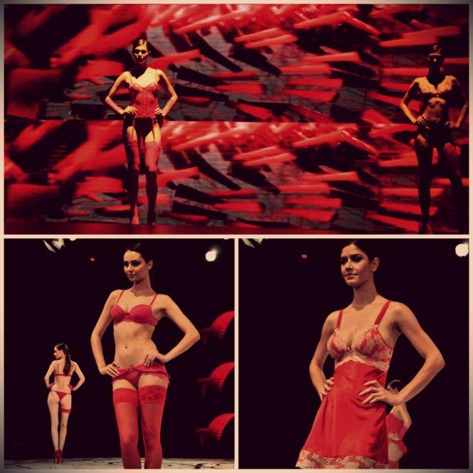 Salão Moda Brasil 2013 Desfile (20)