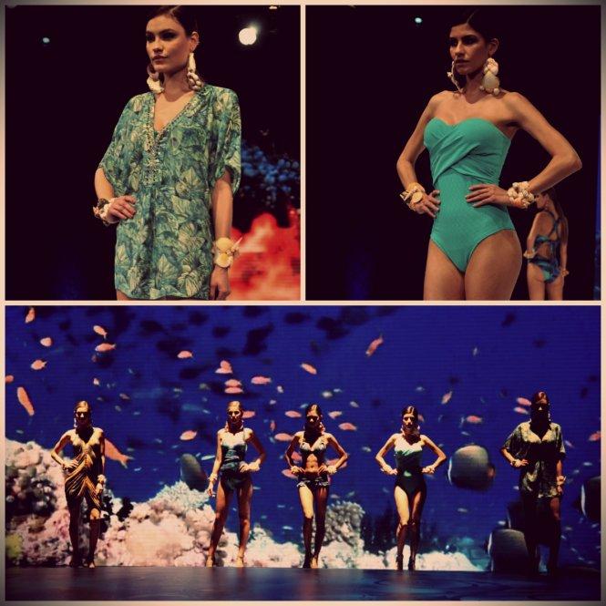 Salão Moda Brasil 2013 Desfile (3)