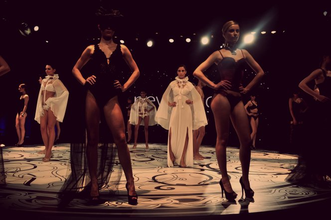 Salão Moda Brasil 2013 Desfile (33)