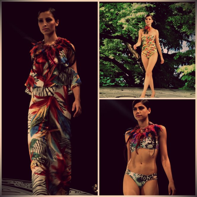 Salão Moda Brasil 2013 Desfile (6)