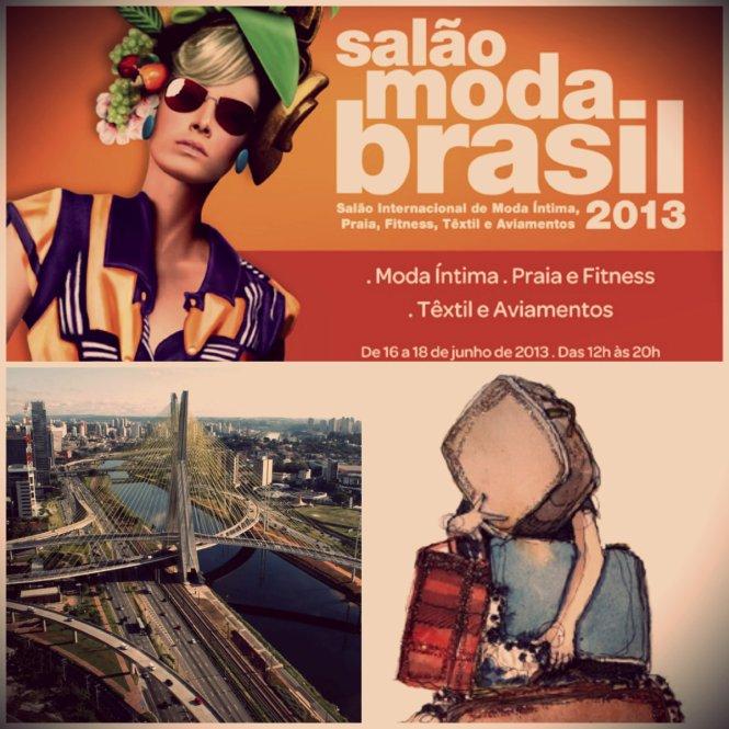 Salão Moda Brasil 2013