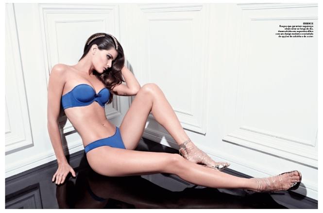 Isabelli Fontana for Un.i 2014-002