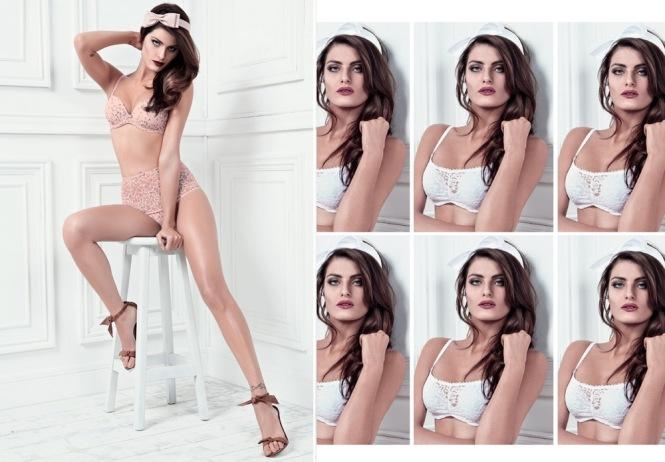 Isabelli Fontana for Un.i 2014-003