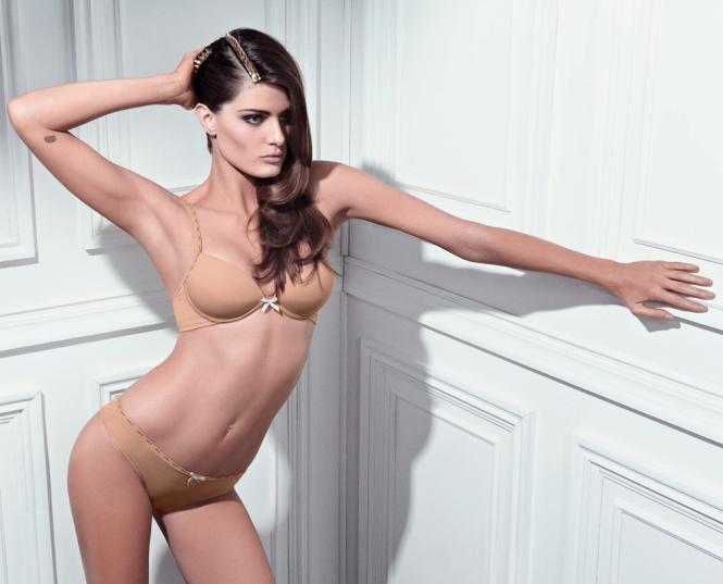 Isabelli Fontana for Un.i 2014-004