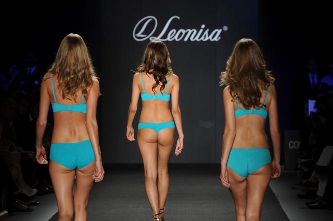Leonisa Lingerie Colombia Moda 2013 (1)
