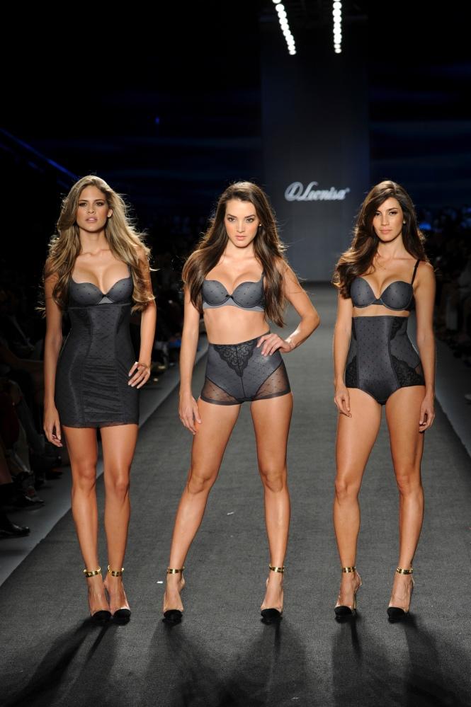 Leonisa Lingerie Colombia Moda 2013 (24)
