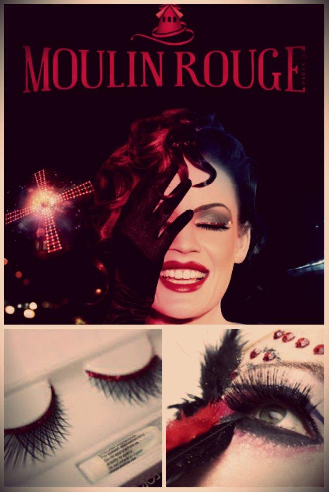 Make Moulin Rouge 4
