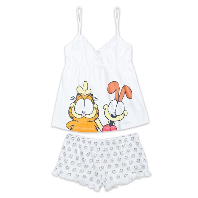 pijama garfiels womensecret (2)