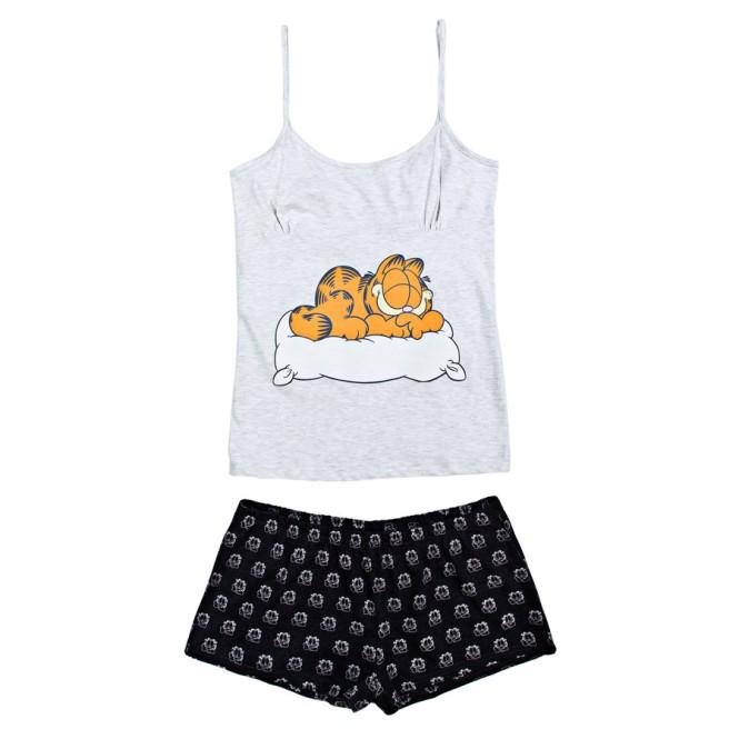 pijama garfiels womensecret (4)