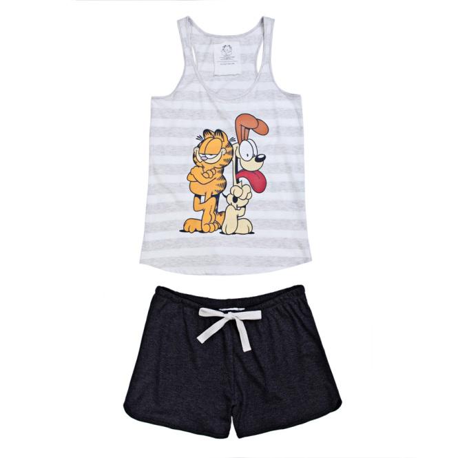 pijama garfiels womensecret (5)