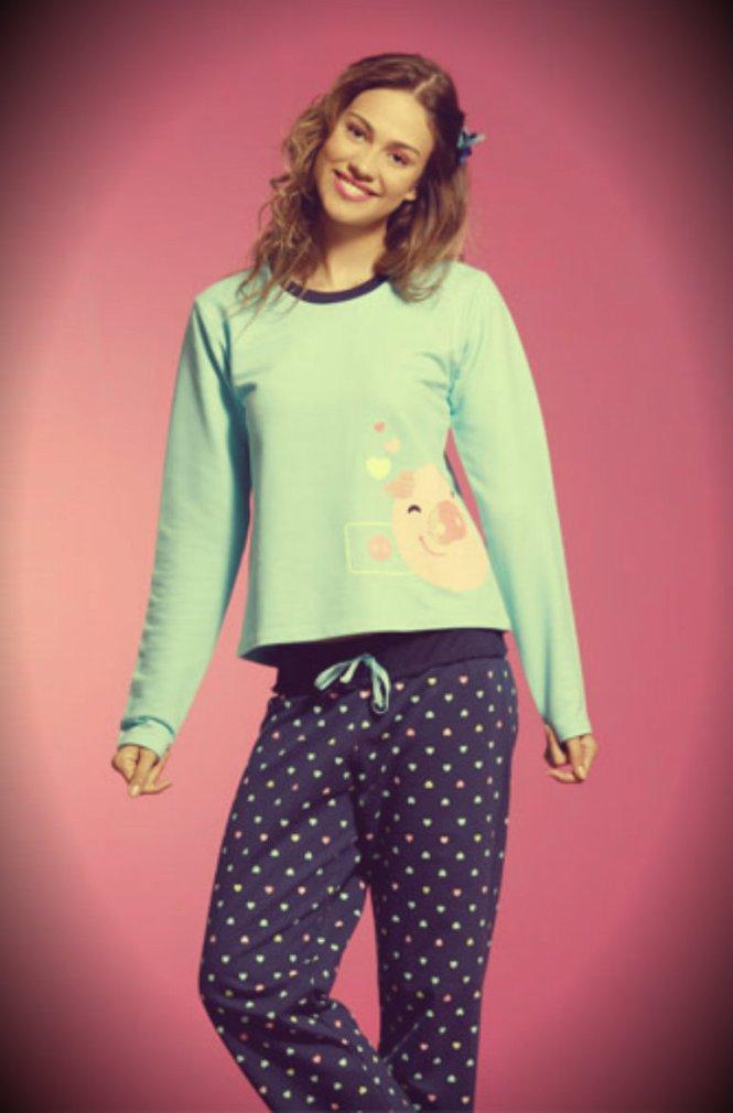 pijama puket