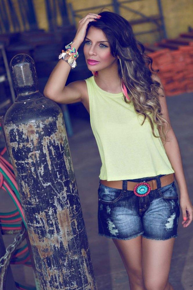 Dress Up Ana Pimenta Dia de Modelo (1)