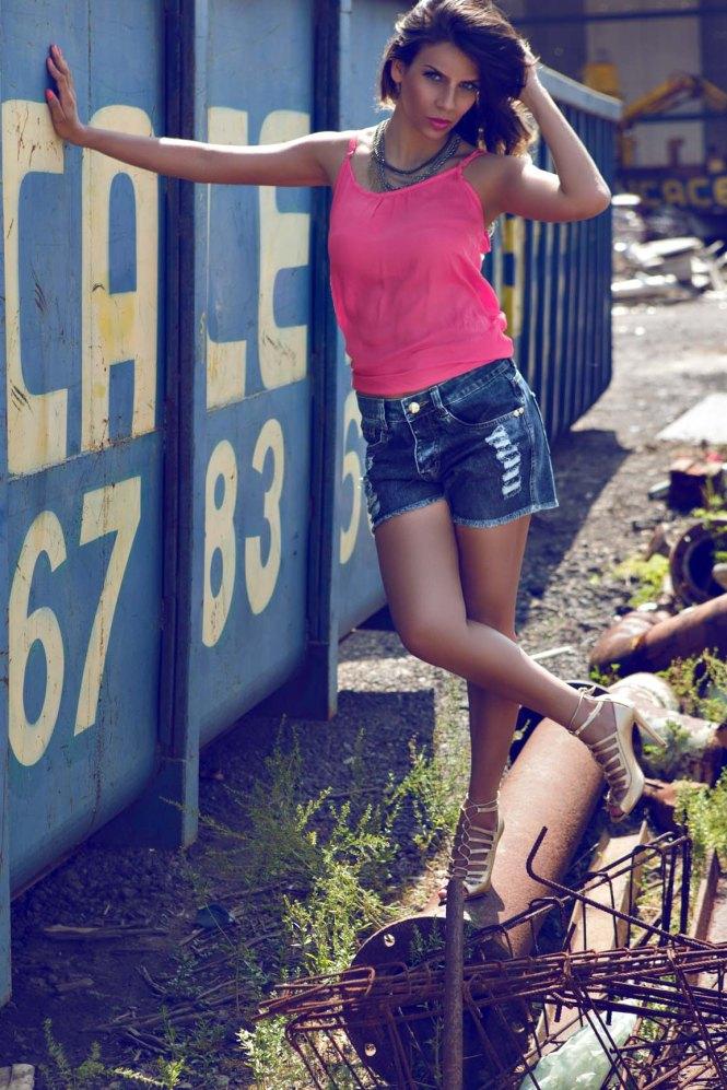 Dress Up Ana Pimenta Dia de Modelo (19)