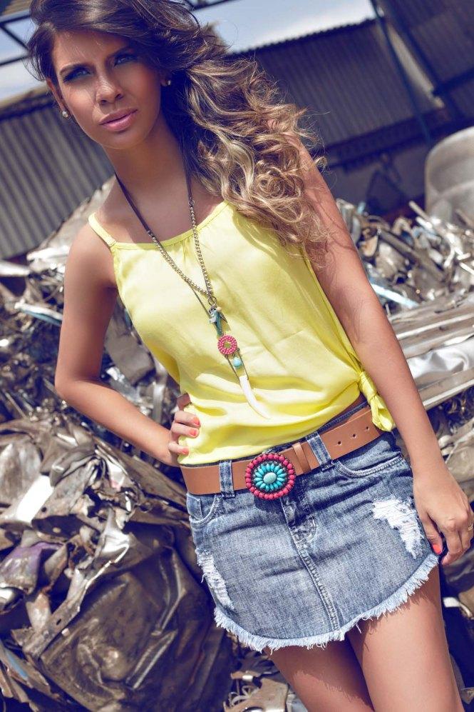 Dress Up Ana Pimenta Dia de Modelo (2)