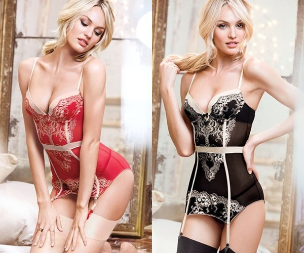 VS Holidays 2013 Limited Edition Very Sexy Collection (3)